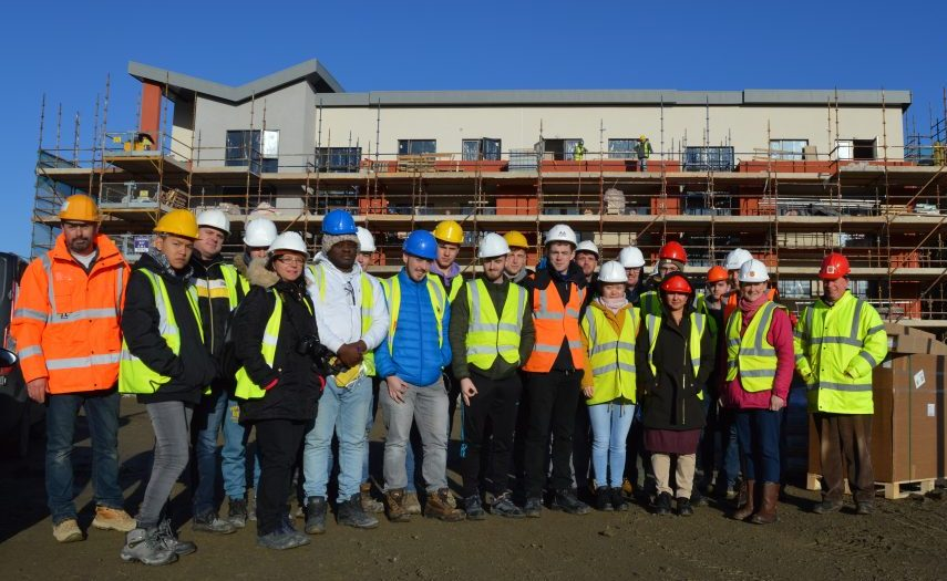 Carlow Institute of Technology  Visit Hansfield Wood