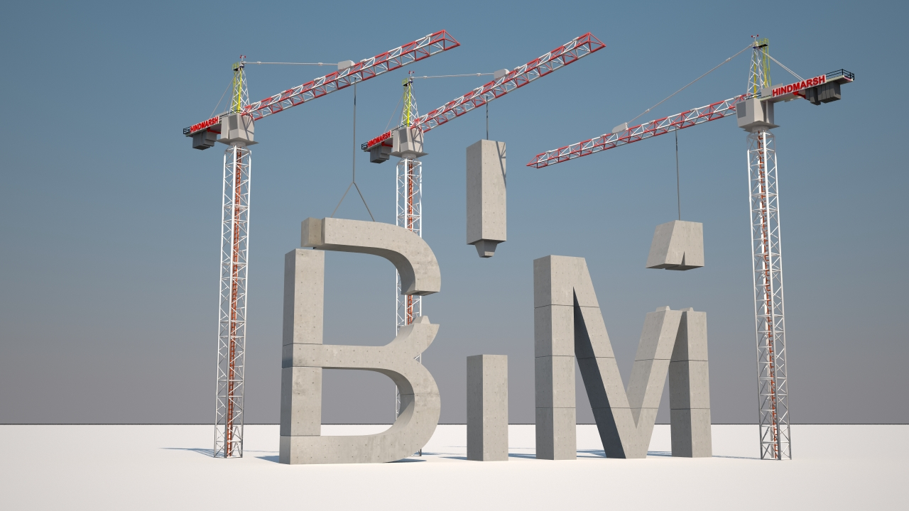 The Future is BIM for Alanna Homes