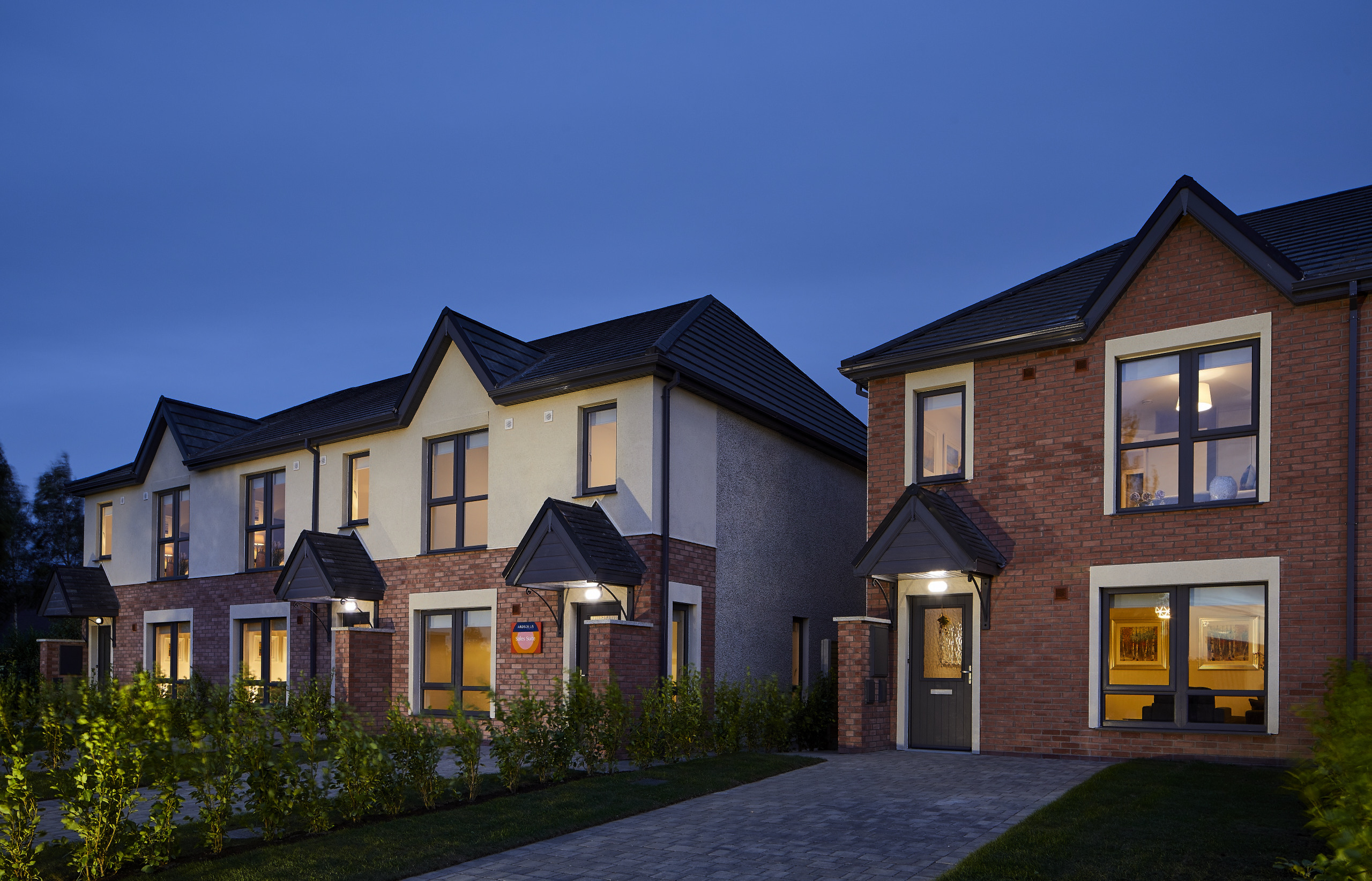 Alanna Homes Launch Ardsolus